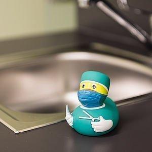 Hygiene bei Untersuchungen | Zukriegel